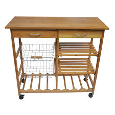 marble top kitchen cart u2013 laptoptablets us