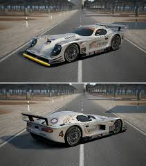 panoz panoz esperante gtr 1 race car u002798 by gt6 garage on deviantart