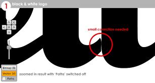 tutorial vector magic desktop edition reviewing vector magic a vector tracing application veerle s blog