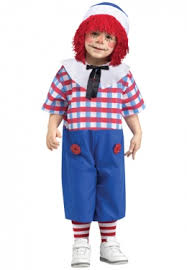 Raggedy Ann Andy Halloween Costumes Adults Women U0027s Raggedy Ann Costume Costumes