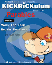 the parables 12 week kickrickulum u2013 children u0027s ministry deals