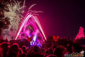 halloween show mickey u0027s halloween party 2016 review u2014 westcoaster