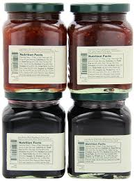 Kitchen Collection Store Locator Amazon Com Stonewall Kitchen All Natural Jam Collection Jams