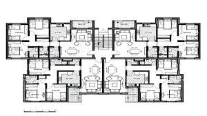 8 Unit Apartment Building Floor Plans New York Apartment Building Floor Plan Images Galleryapartment