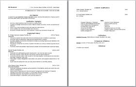 Cna Resume Examples by Nursing Resume Templates Free