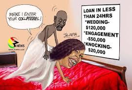 wedding loan collateral for wedding loan 3news