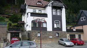 Elbhotel Bad Schandau Pension Elbblick In Bad Schandau U2022 Holidaycheck Sachsen Deutschland