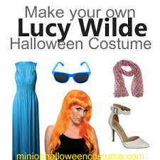 Despicable Halloween Costumes Toddler Lucy Wilde Despicable Costume Minion Costume
