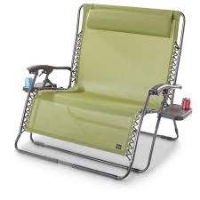 Bliss Zero Gravity Lounge Chair Bliss Hammocks 2 Person Gravity Free Recliner 578462 Chairs At