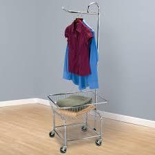 sterilite wheeled laundry hamper using laundry basket wheels
