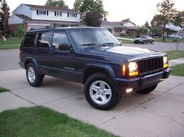 jeep cherokee chief xj 1984 jeep cherokee chief images