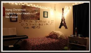 bedroom christmas lights christmas lights decoration