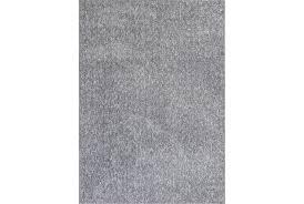 Silver Grey Rug 90x114 Rug Elation Heather Grey Living Spaces