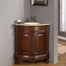 32 Bathroom Vanity Silkroad Exclusive Hannah 32 U201d Single Sink Cabinet Bathroom Vanity
