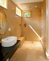 small bathroom designs with walk in shower
