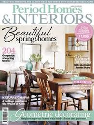 period homes and interiors magazine house interiors magazine vol 17 no 1 68 pages