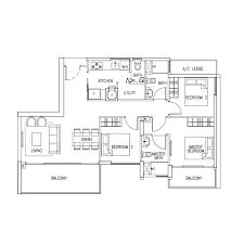 bishopsgate residences floor plan attri build the true measure of home