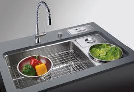New Kitchen Sink Styles And Design Ideas - Designer sinks kitchens