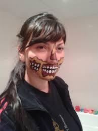 cuales son los mejores maquillajes para halloween