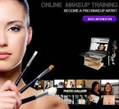 how to become a professional makeup artist online online makeup classes professional make up artist school