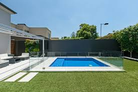 how much backyard space does a pool need momentum pools