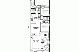 narrow lot house plans with rear garage narrow house plans with rear garage narrow lot house narrow