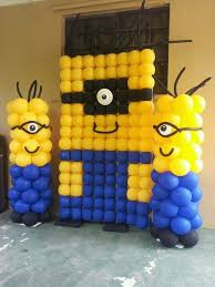 marvelous minions decorations ideas 60 for your online with