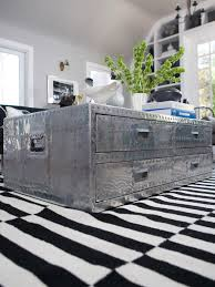 20 best of mirrored trunk coffee table