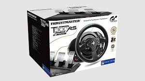 volante ps3 thrustmaster t300rs gt gran turismo