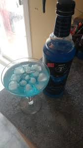 blue martini bottle mott u0027s mr u0026 mrs t blue raspberry martini cocktail mix reviews in