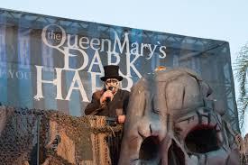 haunt review queen mary u0027s dark harbor 2015 u2013 scare zone
