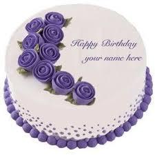 the 25 best birthday cake write name ideas on pinterest write