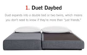 dwr sleeper sofa design within reach just a moment 5 ways to shun the cumbersome