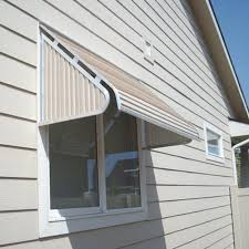Nulmage Awnings Nuimage Series 3500 Aluminum Window Awning Aluminum Window