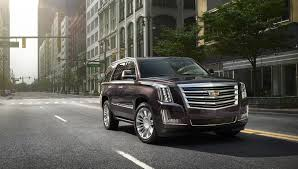 cadillac escalade 2016 2015 cadillac escalade platinum revealed priced from 90 270