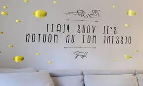 stickers geant chambre fille stickers chambre parentale d coration murale sticker chambre