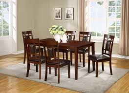 Dining Room Outlet by Chair Lifestyle Furniture Dining Table 6 Chairs Mattress Bed