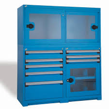 Modular Drawer Cabinet Material Handling Storage Systems