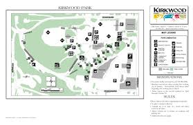 Zip Code Map Missouri by City Of Kirkwood Kirkwood City Park