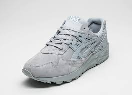 asics gel kayano trainer ocean pack light grey light grey