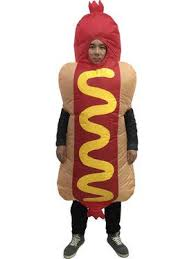 food costumes food halloween costume for kids and adults