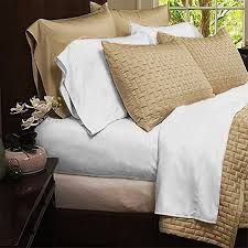 Bed Sheet Amazon Com Mandarin Home Luxury Bamboo Bed Sheets Eco Friendly