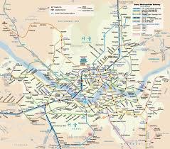 Map Of Us Without Names Animated Gifs Show How Subway Maps Of Berlin New York Tokyo