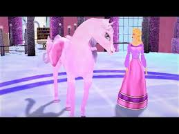 barbie magic pegasus pc 2005