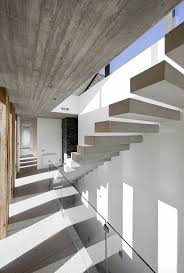 107 best stairs cantilever images on pinterest stairs