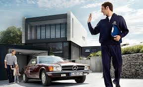 maintenance for mercedes why use a mercedes dealership for your routine maintenance