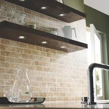 travertine kitchen backsplash travertine backsplash ideas inject sophistication into your kitchen