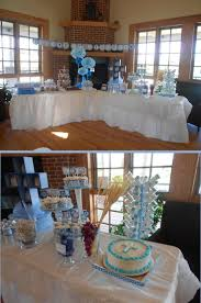 How To Decorate Christening Cake Best 25 Baptism Party Decorations Ideas On Pinterest Baptism