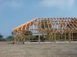 Livestock Barns South County Post U0026 Beam Inc Gallery Timber Frame Post And