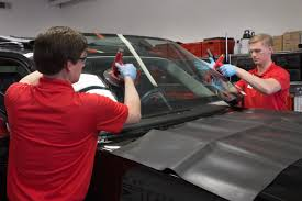 how to fix cracked glass window windshield repair u0026 windshield replacement glass doctor